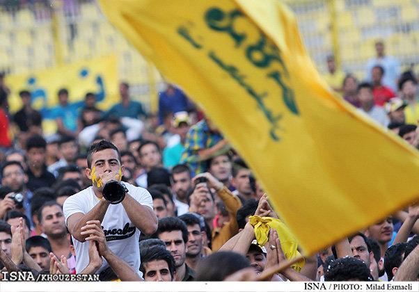 سرپرست باشگاه نفت مسجدسلیمان: با دستور استاندار برگشتم