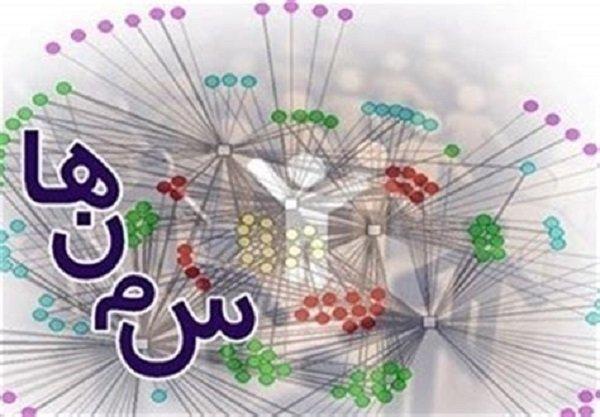 تکمیل بانک اطلاعاتی سمن های شهر تهران