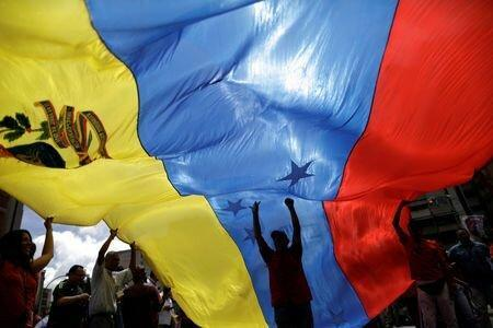 رییس مجلس موسسان ونزوئلا: مذاکره با اپوزیسیون شکست نخورده است