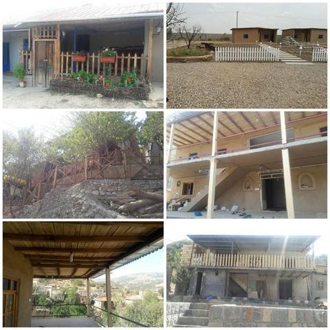 پروژه های گردشگری گلستان به طور متمرکز افتتاح می گردد