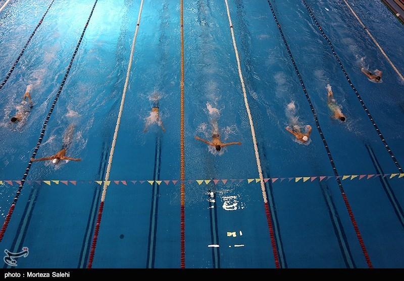 شنای قهرمانی جوانان دنیا، رکوردشکنی سهران در ماده 200 متر مختلط