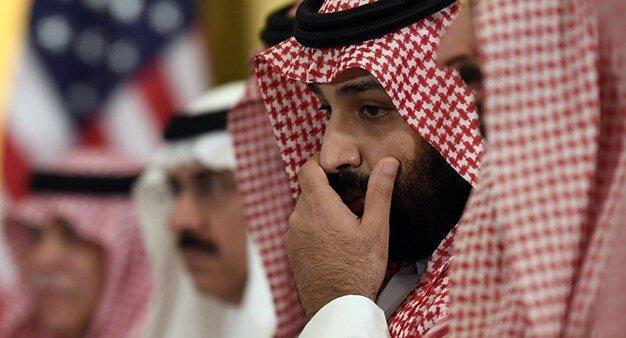اختلاف در خاندان آل سعود و تشدید نارضایتی از بن سلمان پس از حملات آرامکو