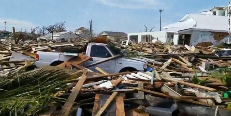 یک ماه پس از توفند ویرانگر دوریان در باهاما، 600 نفر همچنان مفقود هستند