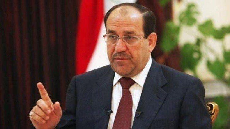 هشدار مالکی به تظاهرات عراق
