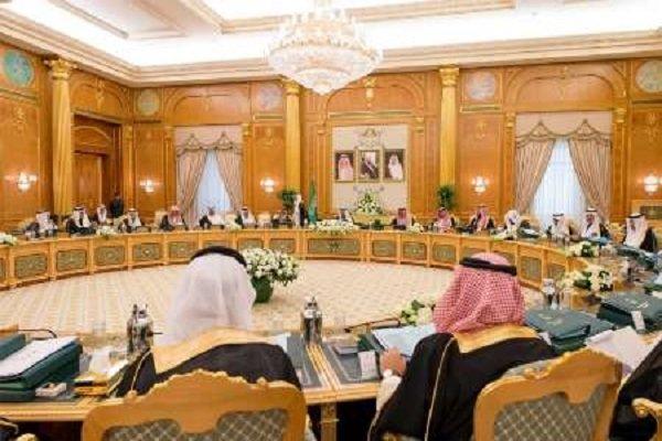 واکنش کابینه سعودی به حمله ترکیه به شمال شرق سوریه