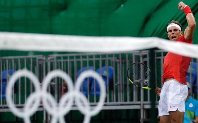 تعویق تمامی دیدارهای تنیس و روئینگ المپیک ریو